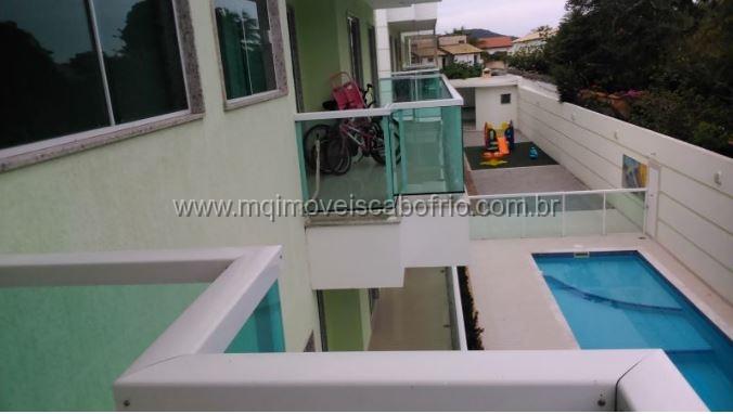 Casa em condomínio com excelente acabamento – Palmeiras