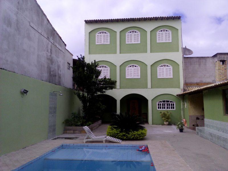 Casa independente 6 suítes