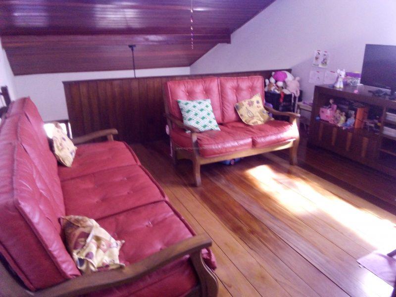 Excelente casa em condomínio – Oportunidade!!!
