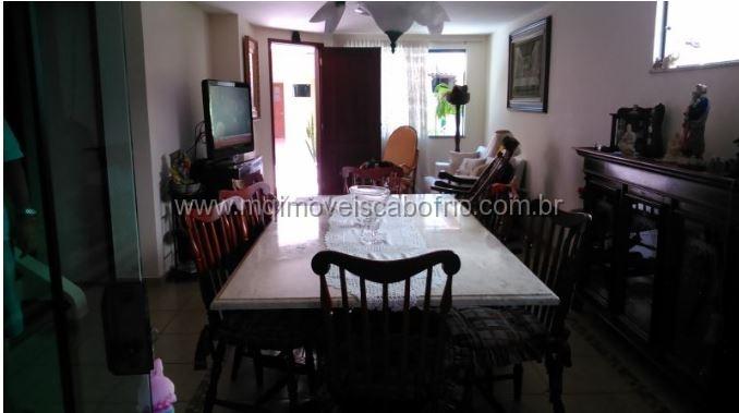 Ótima casa em condomínio – Palmeiras