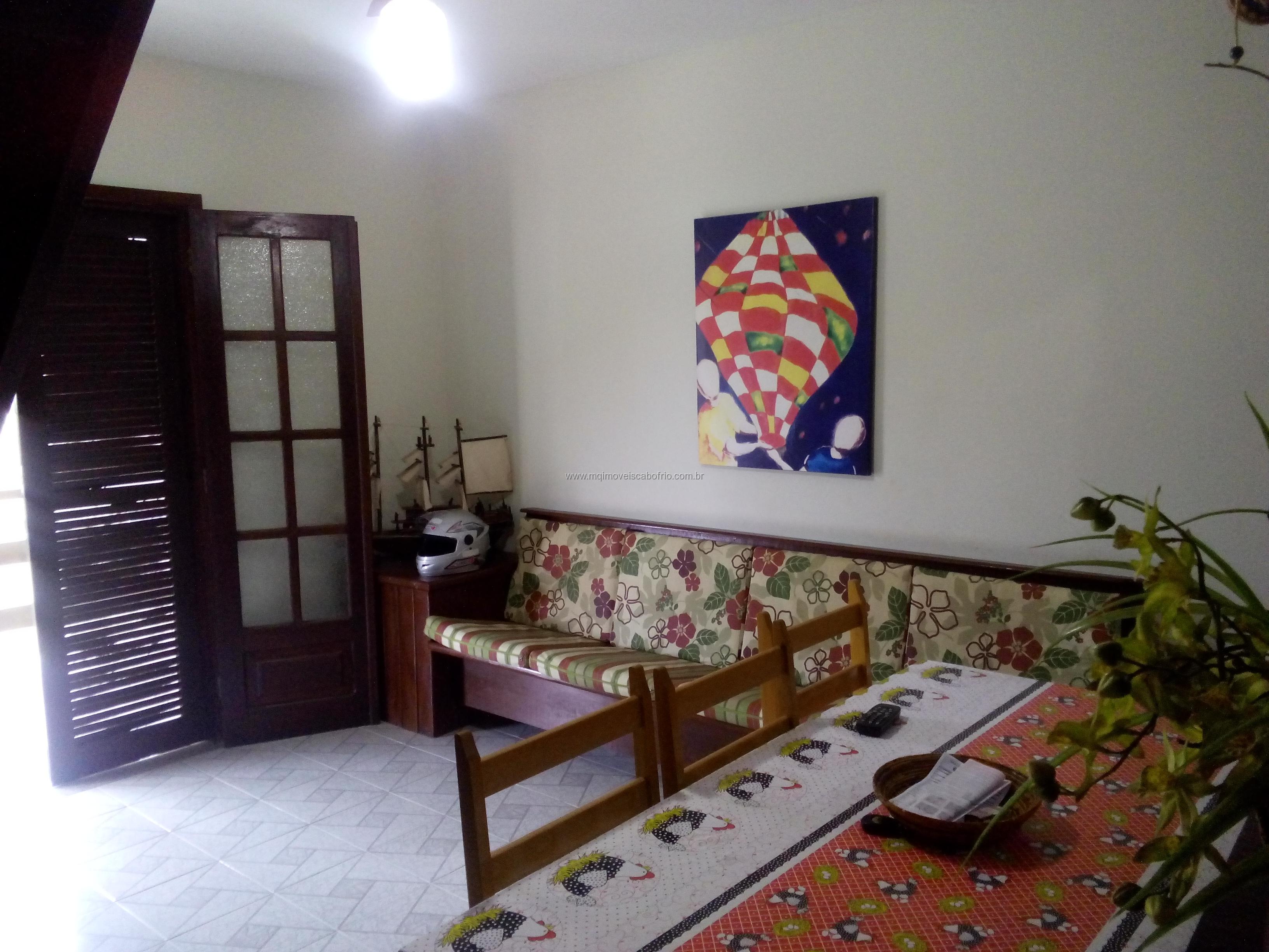Casa em condomínio c/ Área de lazer completa