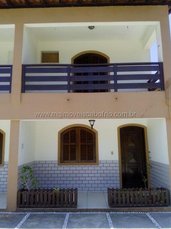 Cod: T17 Casa em condomínio 50 metros Praia do Peró – Temporada