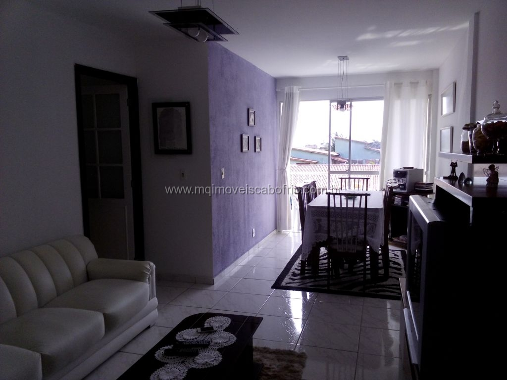 Belo Apartamento de 3 quartos – Próximo Praia do Forte