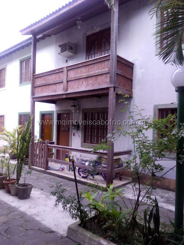 Casa Condomínio – Palmeiras