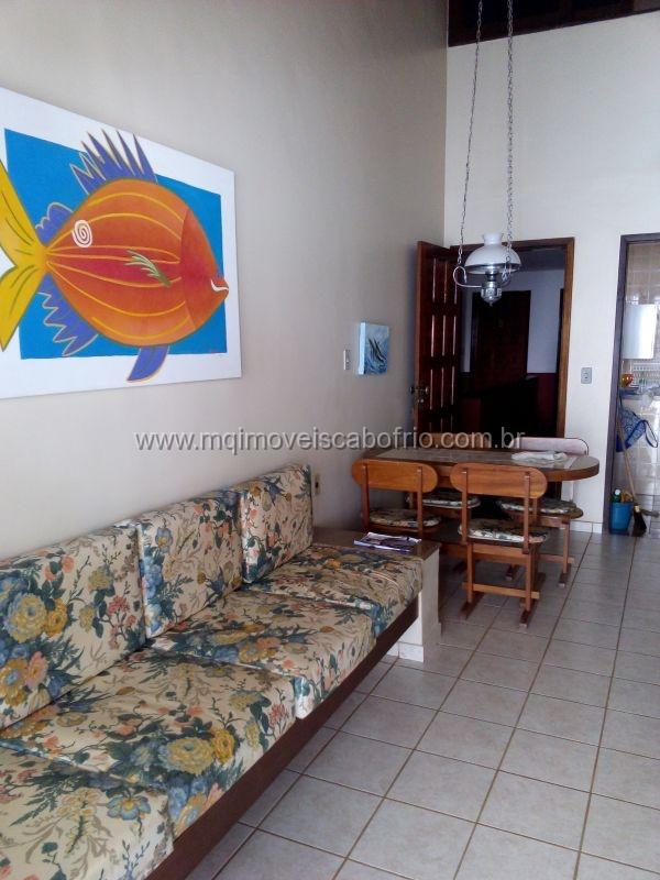 Ótima casa em condomínio 3 quartos – vista p/ o Mar