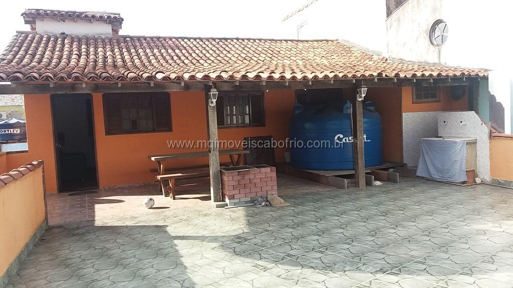 Casa Independente em Búzios – Geribá – 200 metros da Praia