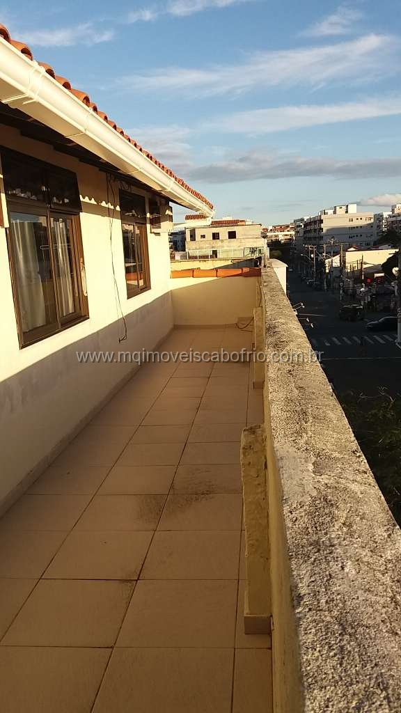 Cod: T42 – Cobertura 3 quartos – 400 metros da Praia do Forte
