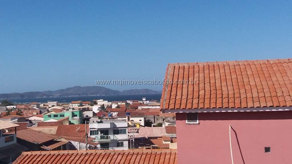 Casa em condomínio – Pero – Pequena vista para Praia – 3 quartos