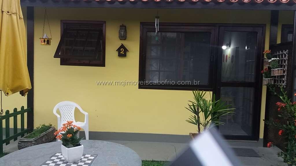 Cod: V144 – Oportunidade – bela casa em condomínio – excelente localização