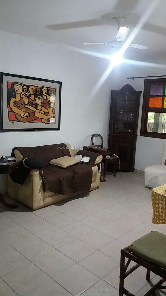 Cod: V172 – Casa em condomínio – 2 quartos – Ogiva