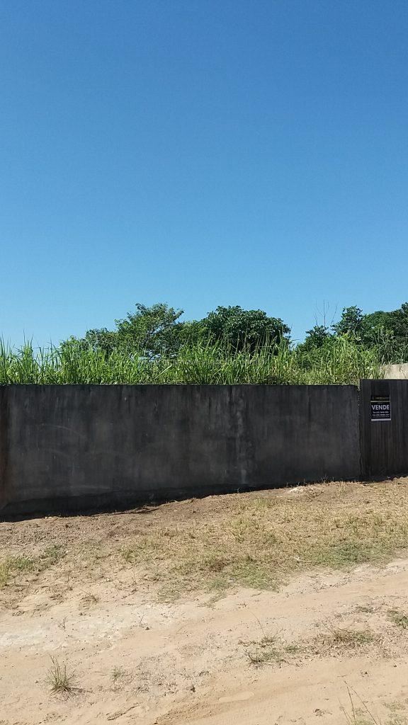 Cod: 178 – Terreno Plano Vila Do Peró