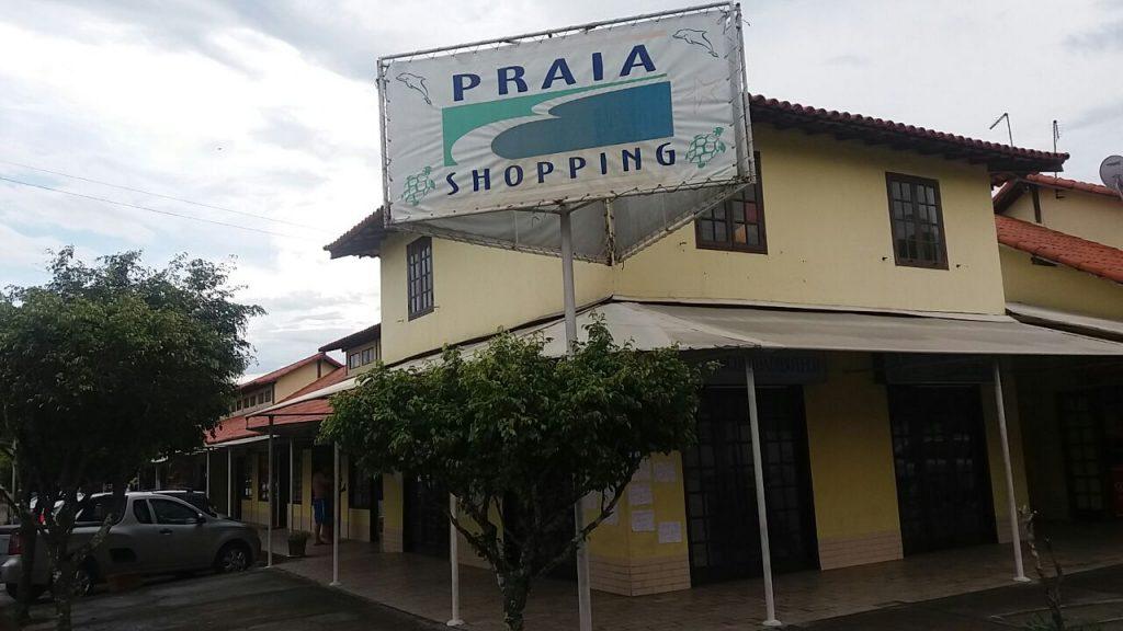 Cod: V182 – Loja Comercial – Praia Shopping