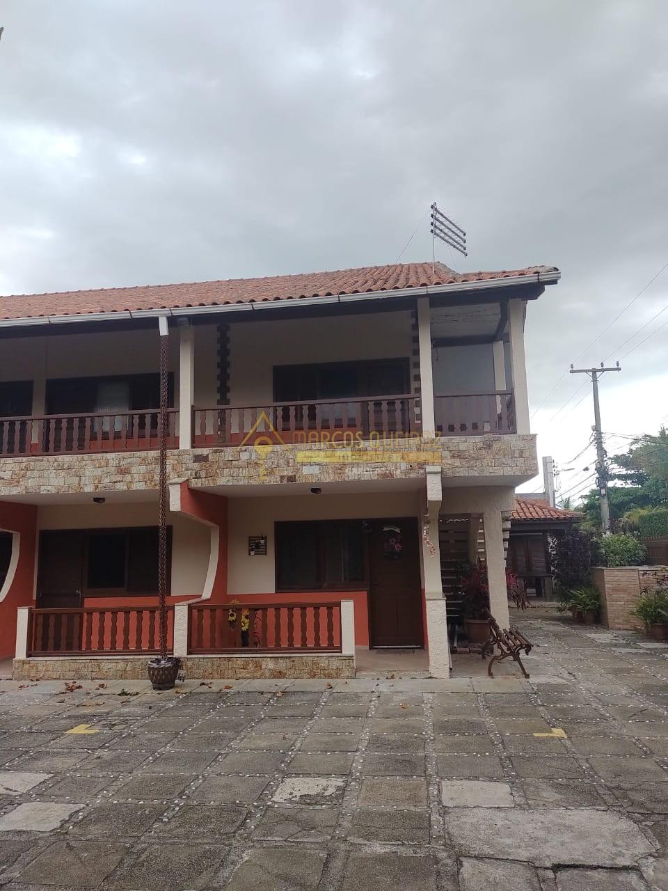 Cod: V192 – Casa em condomínio – 500 metros da Praia do peró