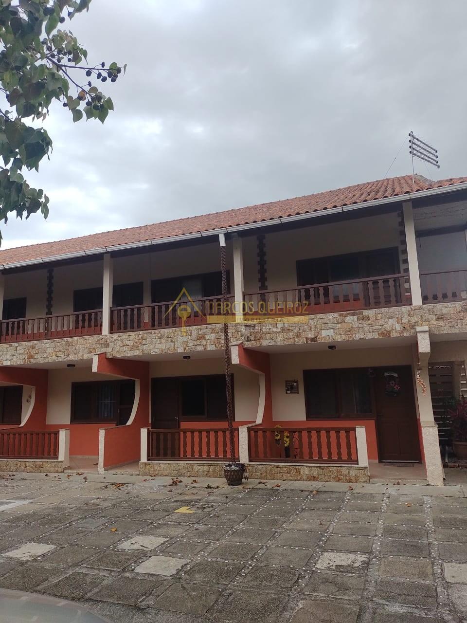 Cod: V191 – Oportunidade casa em condomínio 500 metros da Praia do Peró