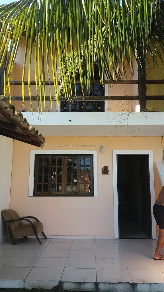 Cod:V210 – Ótima casa em Condomínio, Contendo: