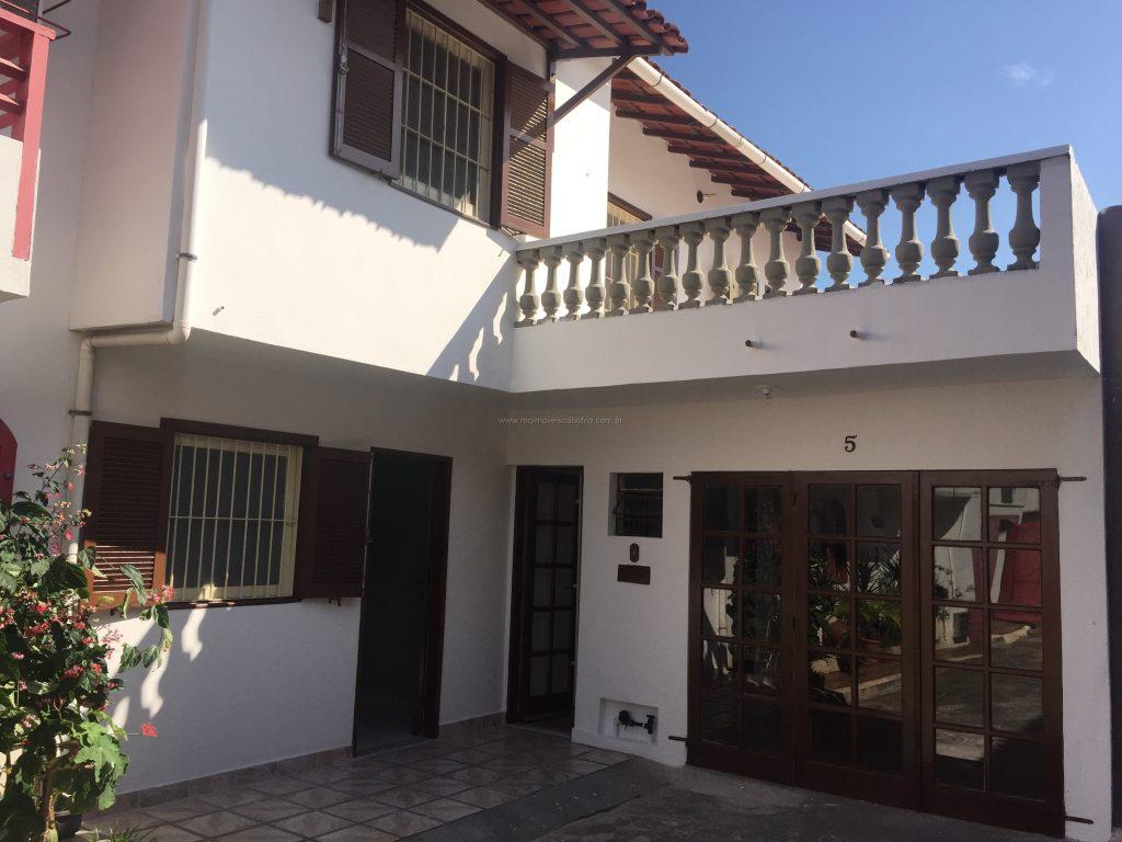 Cod: V213 – Linda casa Duplex c/ 3 Quartos