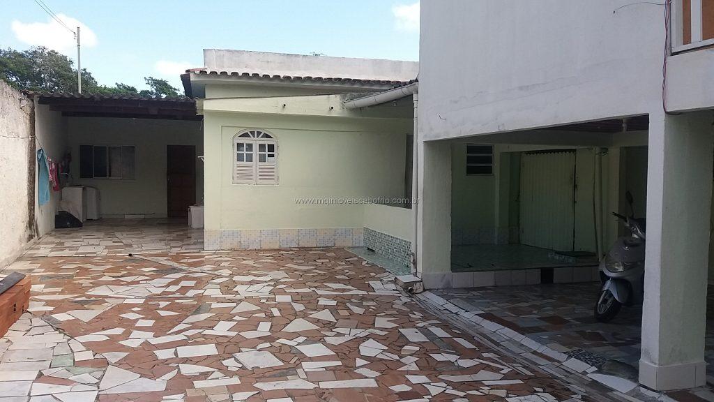 Cod: V246 – 4 Casas e 2 Kitnets – Jardim Esperança