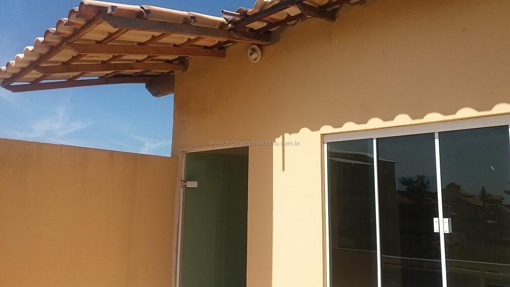 Cod: T64 – Ótima casa triplex em condomínio – temporada
