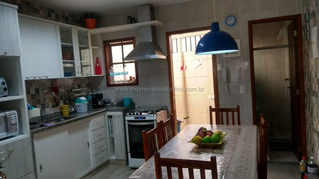 Cod:V317 – Excelente casa em condomínio