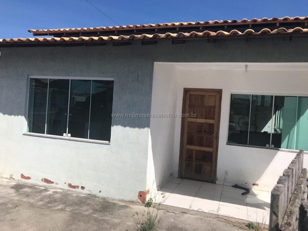 Cod:V319 – Oportunidade casa independente em São Pedro da Aldeia