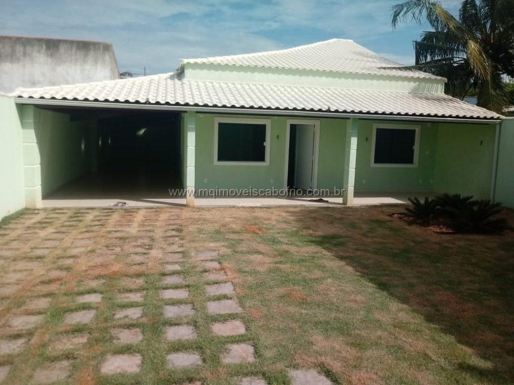 Cod:V334 – Oportunidade casa linear c/ 3 quartos sendo 1 suíte