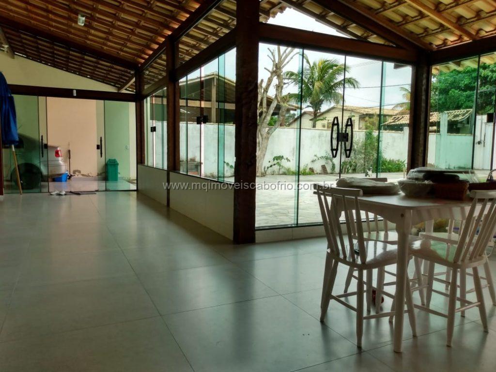 Cod:V340 – Casa independente c/ 5 quartos – Portinho