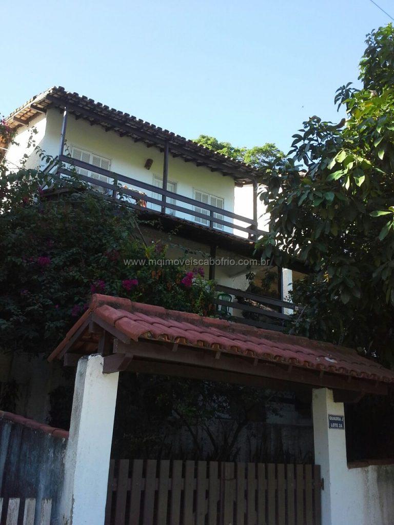 Cod:V342 – Ótima casa em condomínio Fechado – Bosque do Peró