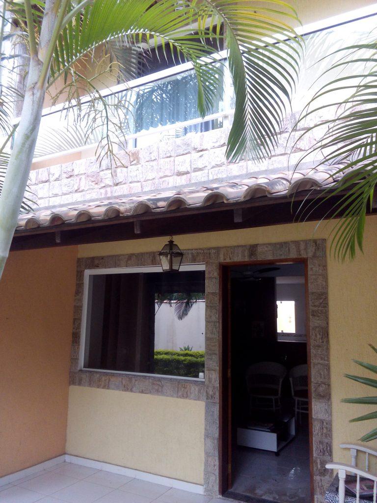 Cod:V355 – Otima casa em condomínio contendo