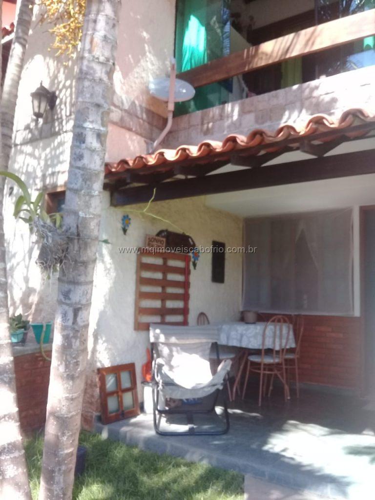 Cod:V360 – Casa em condomínio – c/ vista para lagoa – Palmeiras