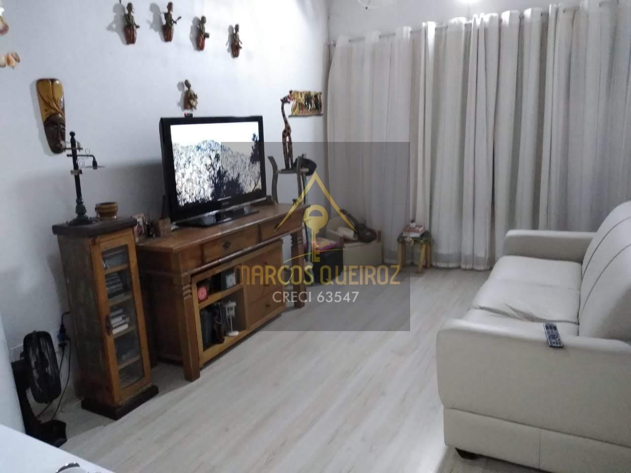 Cod:V366 – Casa em condomínio – Portinho
