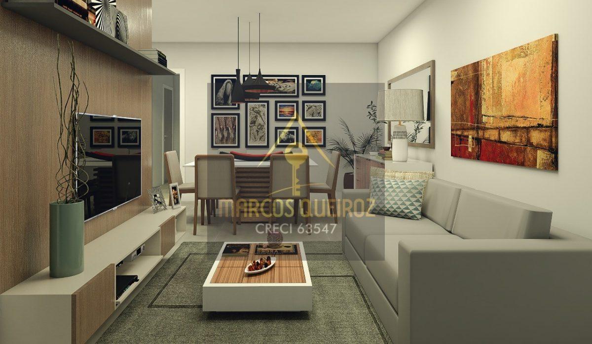 Cod:V375 – Bela casa independente – Novo Portinho
