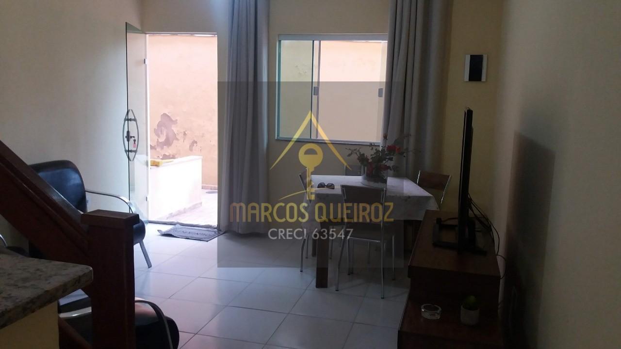 Cod:V367 – Casa em condomínio  – 3 quartos