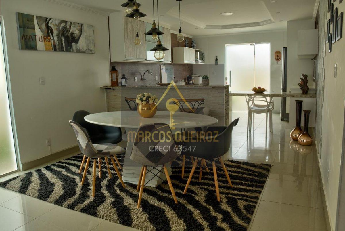 Cod:V387 – Ótima casa independente – localizada no Condomínio dos Pássaros