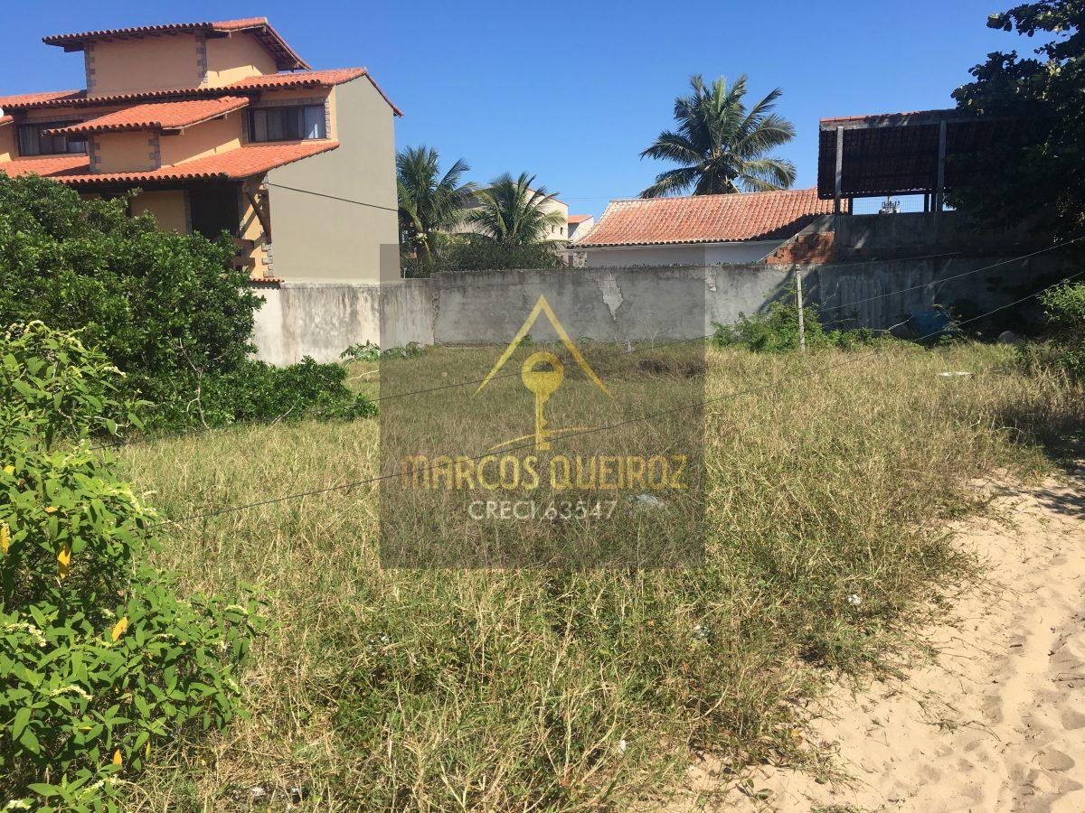 Cod:V405 – Oportunidade p/ investidores – terreno plano c/ vista p/ a praia