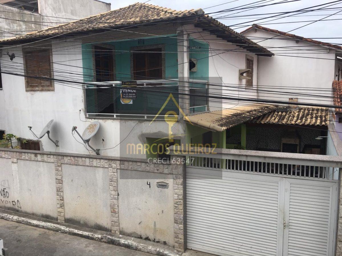 Cod:V411 – 2 casas independentes – Peró