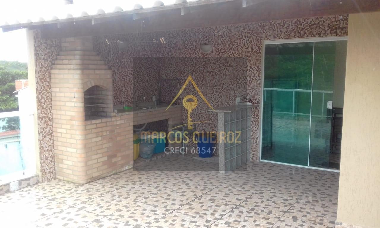 Cod:V419 – Excelente casa independente c/ 3 andares 10 minutos da praia do Pero