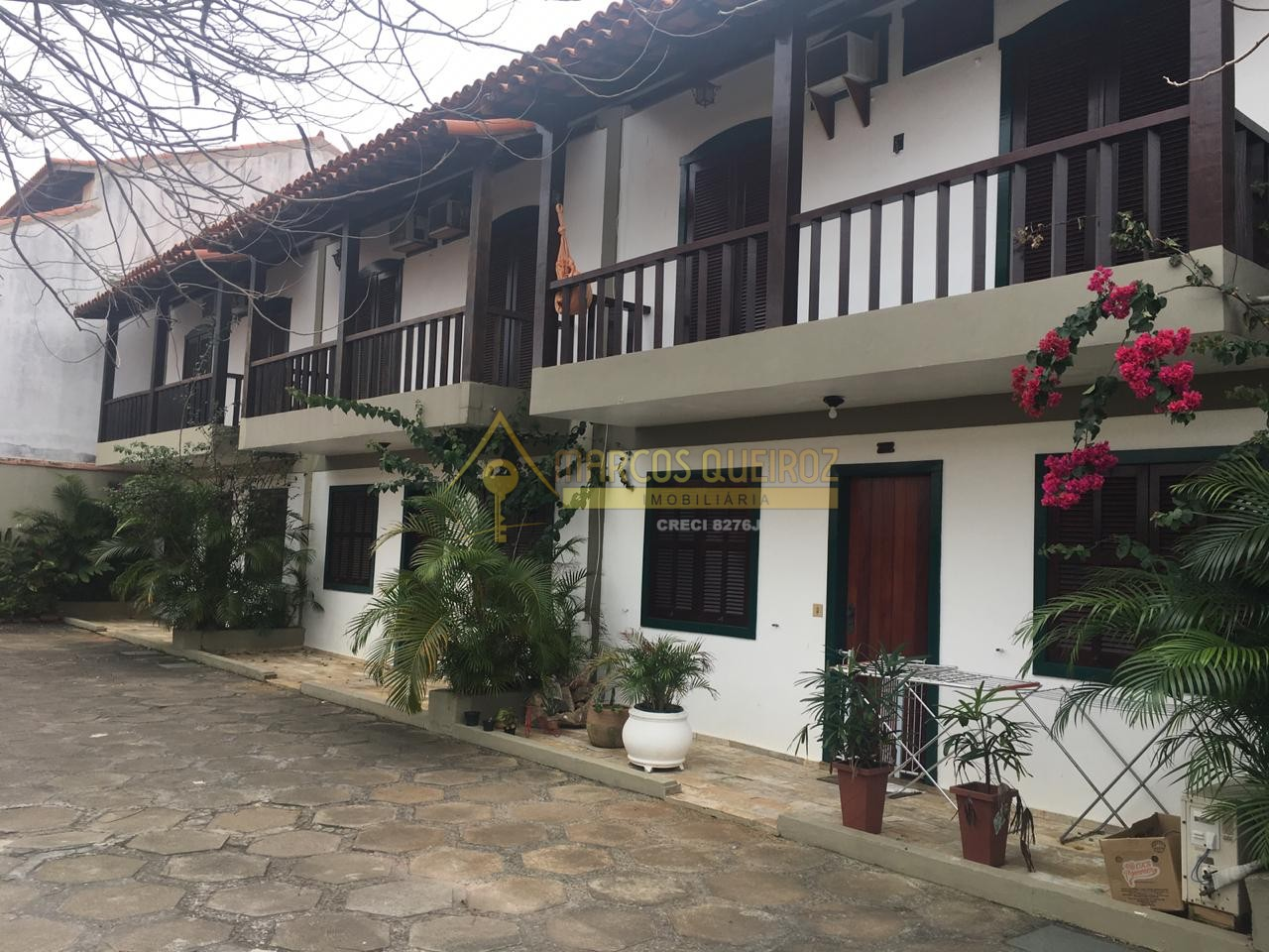 Cod:T83 – Ótima casa em condomínio em excelente localização – Temporada
