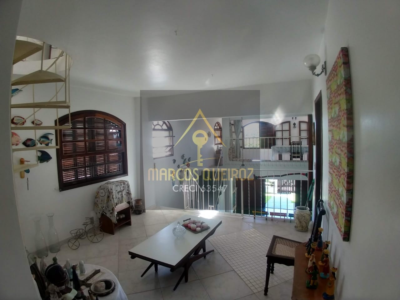 Cod:V422 – Ótima casa independente  dentro de condomínio – Bosque do Pero