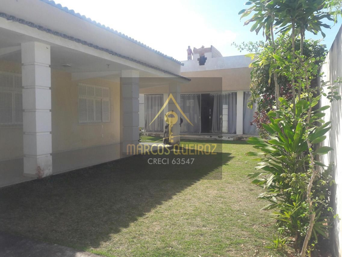 Cod:V423 – Ótima casa independente c/ 4 quartos – Jardim Flamboyant