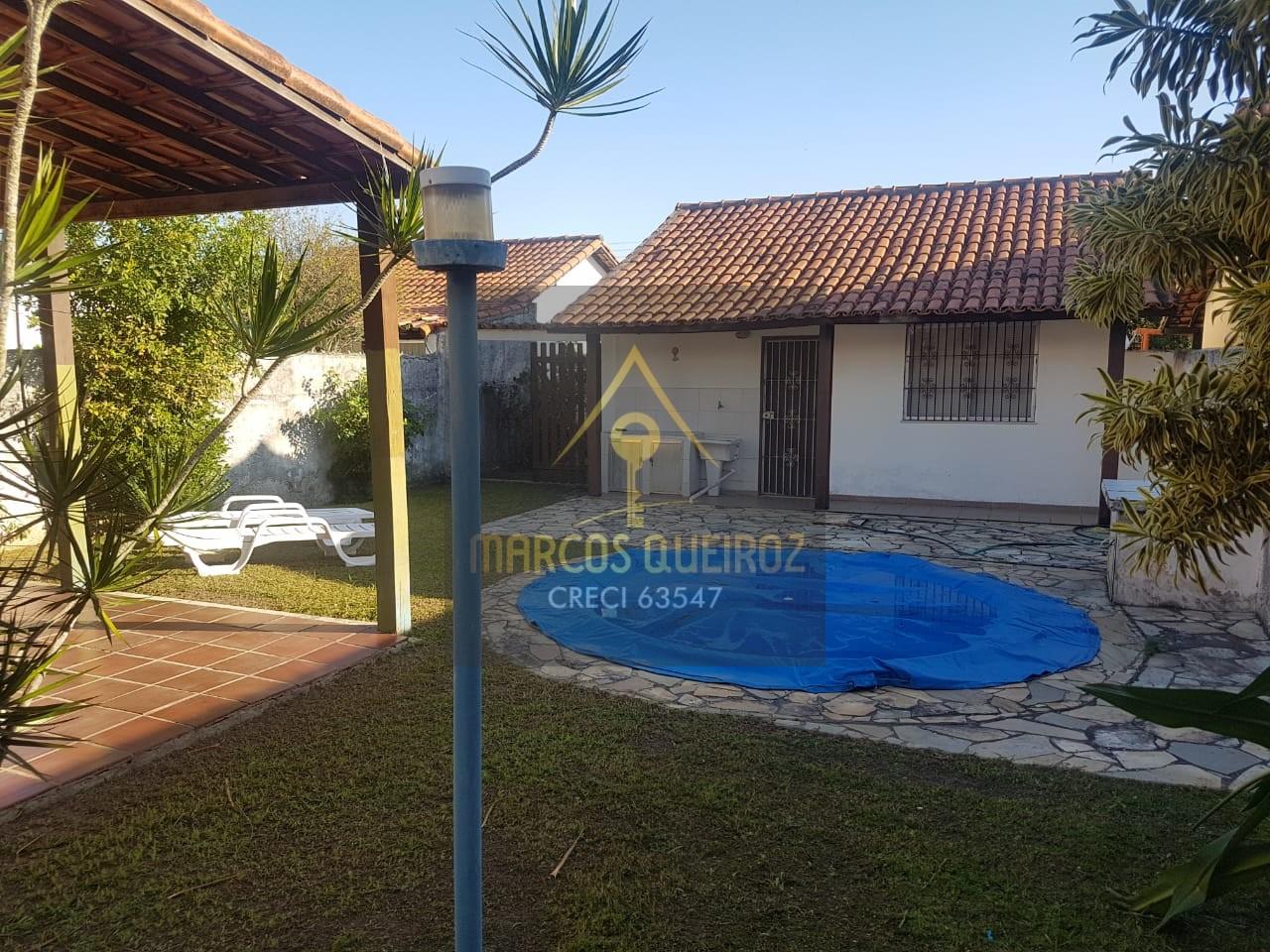 Cod: V433 – Casa independente, dentro de condomínio- São Pedro da Aldeia