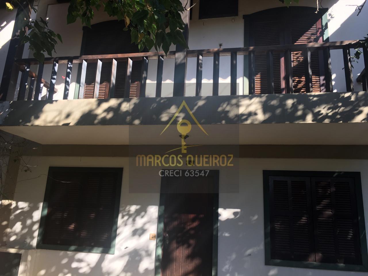 Cod: V437 – Ótima casa em condomínio com entrada independente