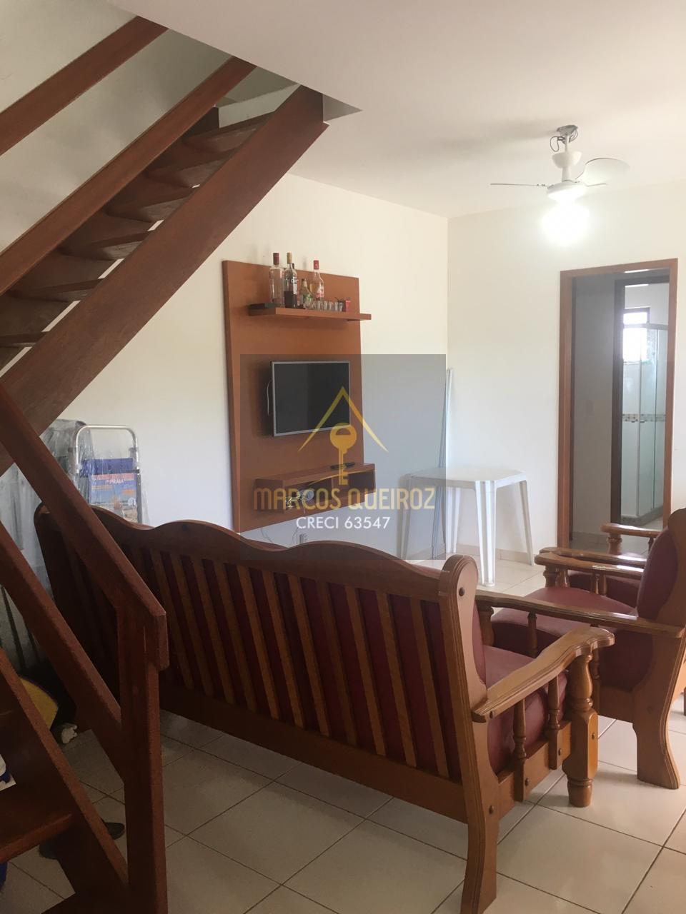 Cod:V438 – Belo apartamento cobertura – excelente localização