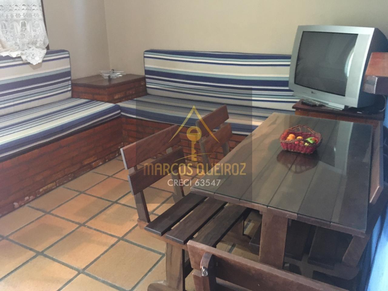 Cod:T91- Bela casa em condomínio a 600 metros da Praia do  Peró – Temporada