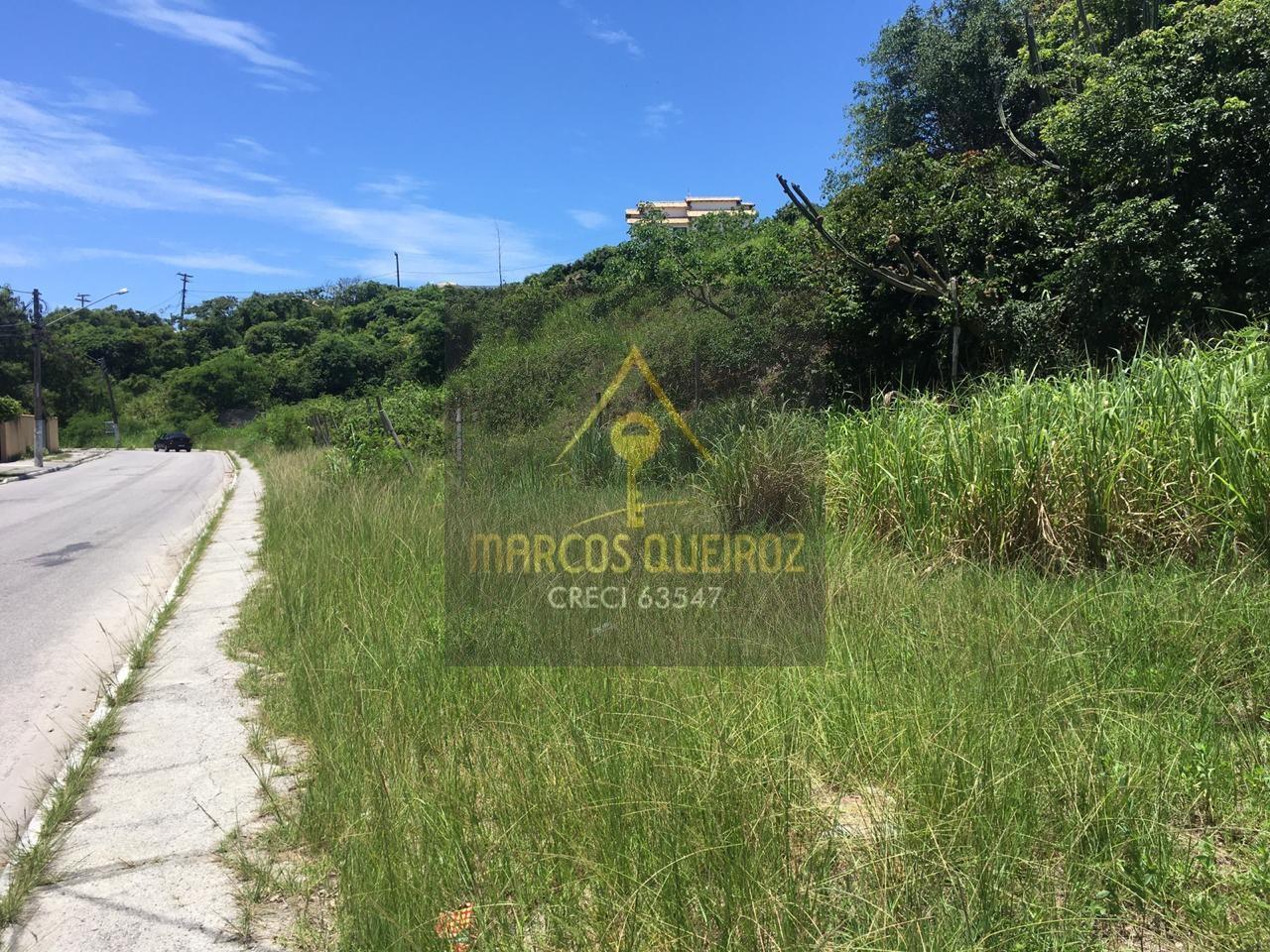 Cod:V442 Terreno no bairro Peró