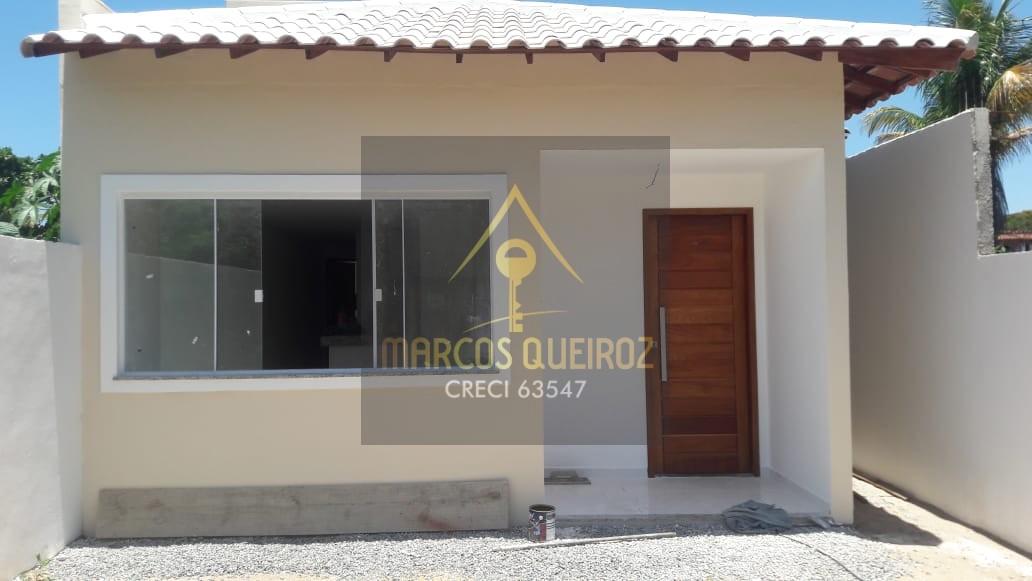 Cod:V444 Bela casa em São Pedro da Aldeia