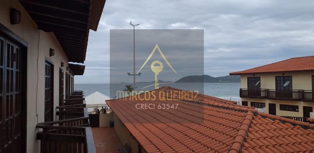 Cod:T94 Apartamento próximo a Praia do Peró – Temporada