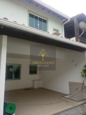 Cod:F60 Excelente casa em condomínio a poucos metros da Praia do Peró – Aluguel Fixo