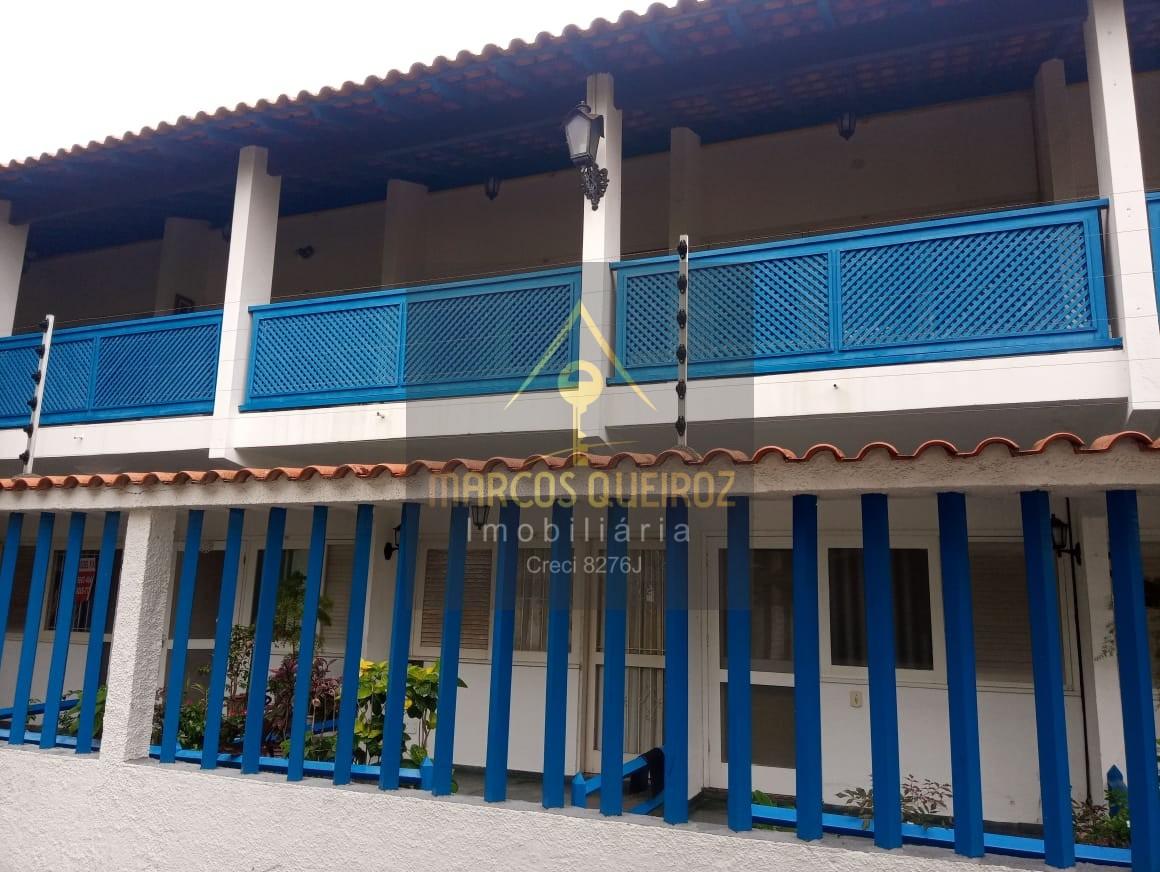 Cod: F77 Apartamento no bairro Portinho – Aluguel Fixo