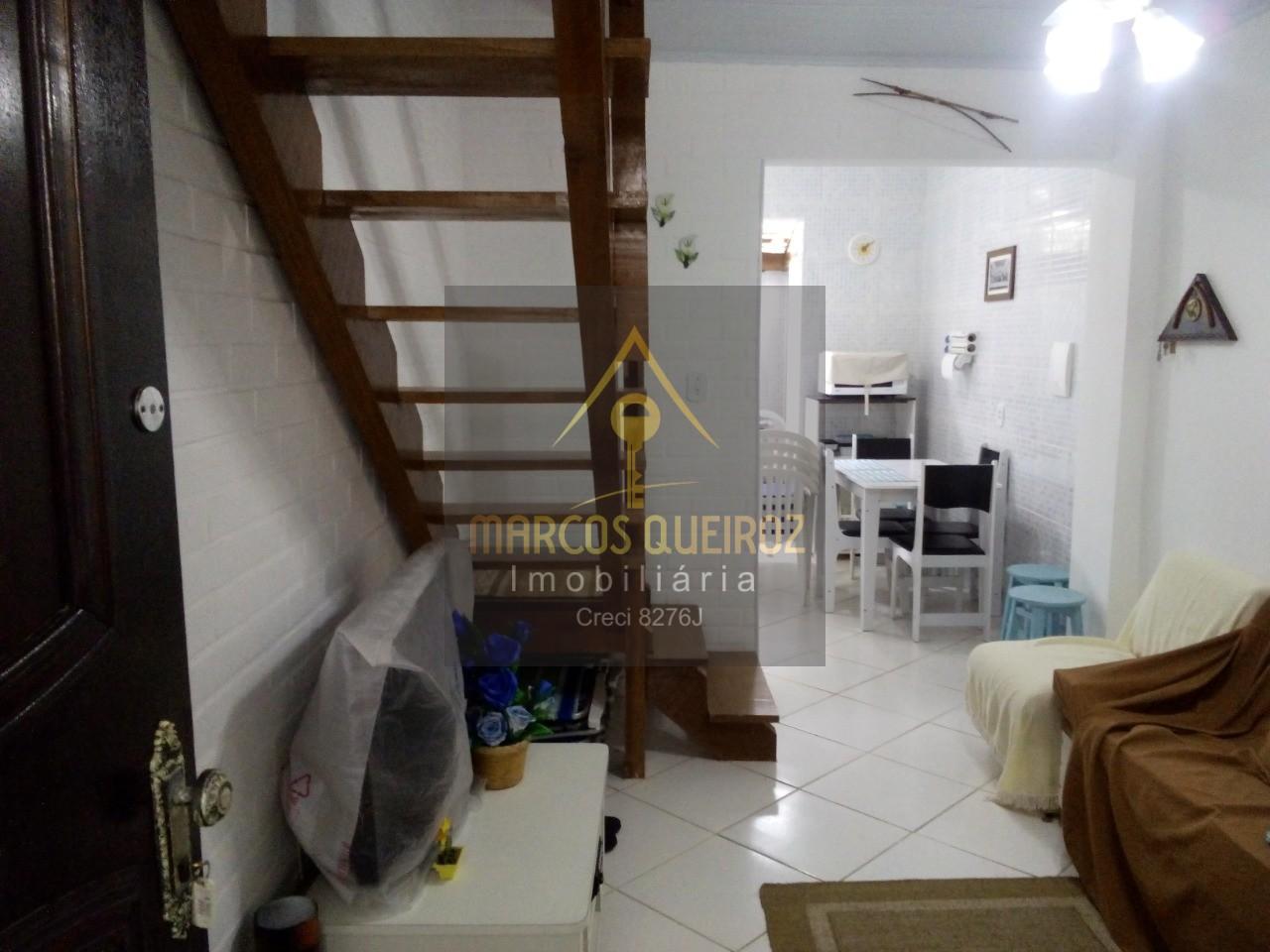Cod: V469 Excelente casa em condomínio no bairro Peró
