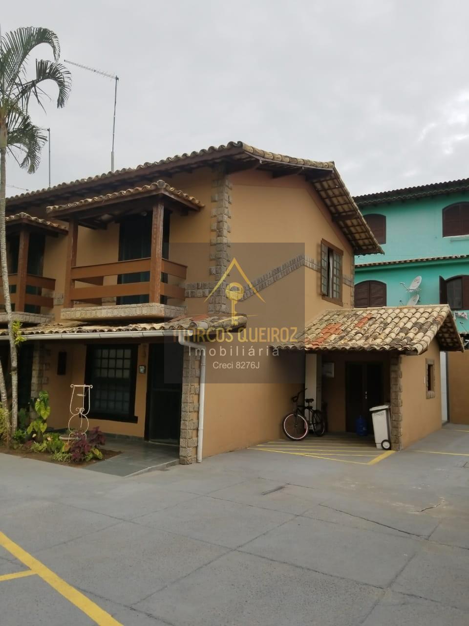 Cod: F94 Casa em condominio próximo a Praça do Moinho – Aluguel fixo